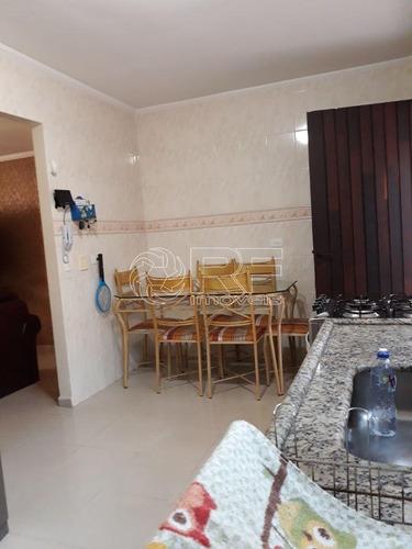 casa à venda em vila matilde - ca004068