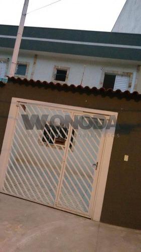 casa à venda em vila matilde - ca004232