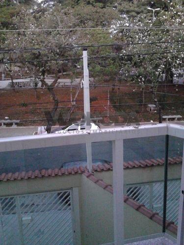 casa à venda em vila matilde - ca004235