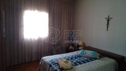 casa à venda em vila matilde - ca058586
