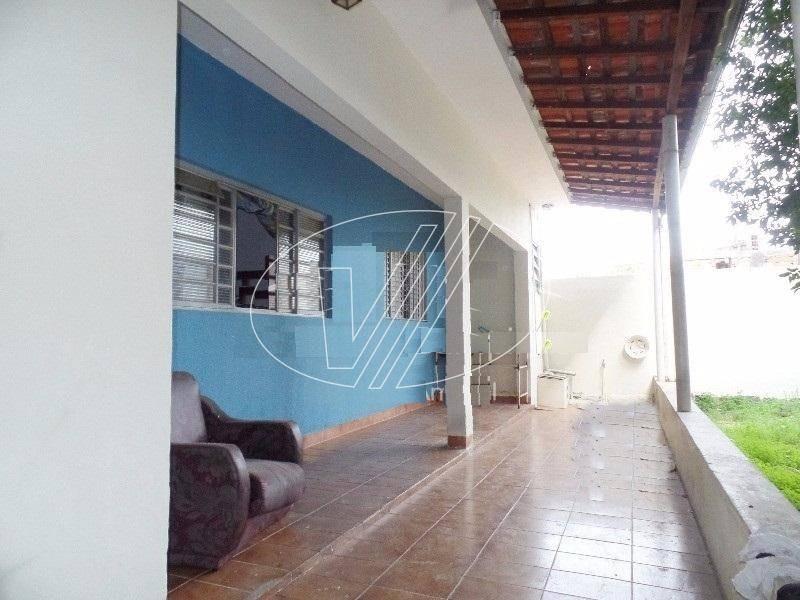 casa à venda em vila mimosa - ca111672