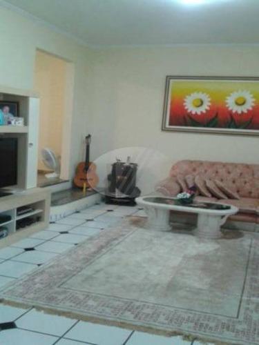 casa à venda em vila mimosa - ca203831