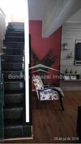 casa à venda em vila mollon iv - ca006073