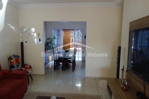 casa à venda em vila monte alegre - ca005651
