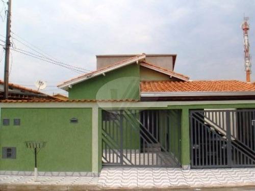 casa à venda em vila monte alegre - ca207022