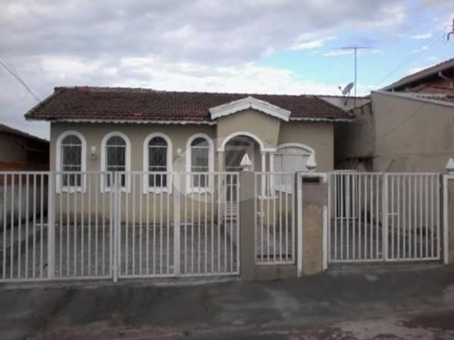 casa à venda em vila monte alegre - ca216331