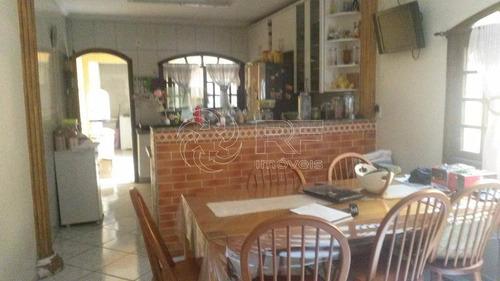 casa à venda em vila nhocune - ca127423