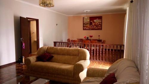 casa à venda em vila nogueira - ca001028