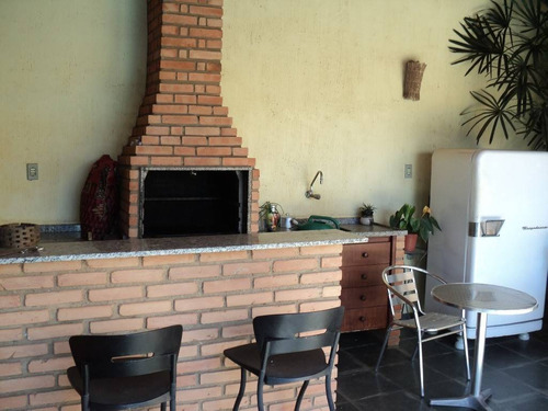 casa à venda em vila nogueira - ca051751