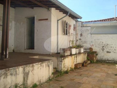 casa à venda em vila nogueira - ca184658