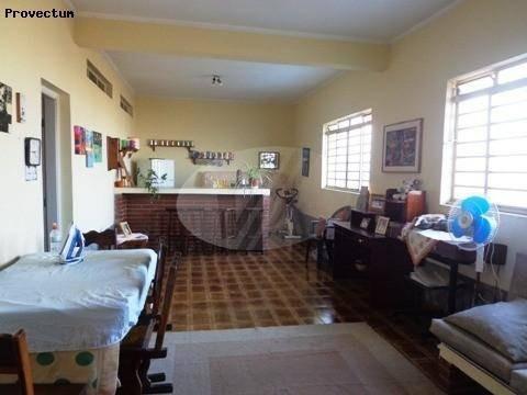 casa à venda em vila nogueira - ca193300