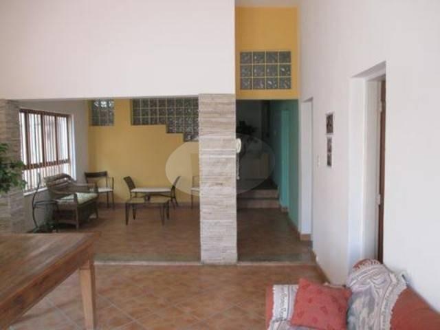 casa à venda em vila nogueira - ca197480