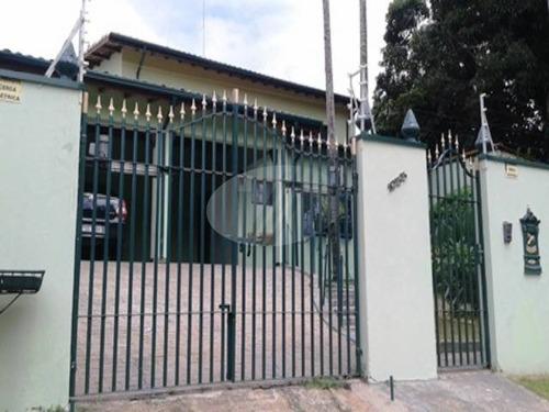 casa à venda em vila nogueira - ca212525