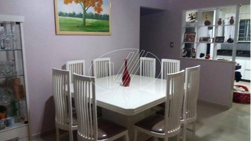 casa à venda em vila nogueira - ca226525