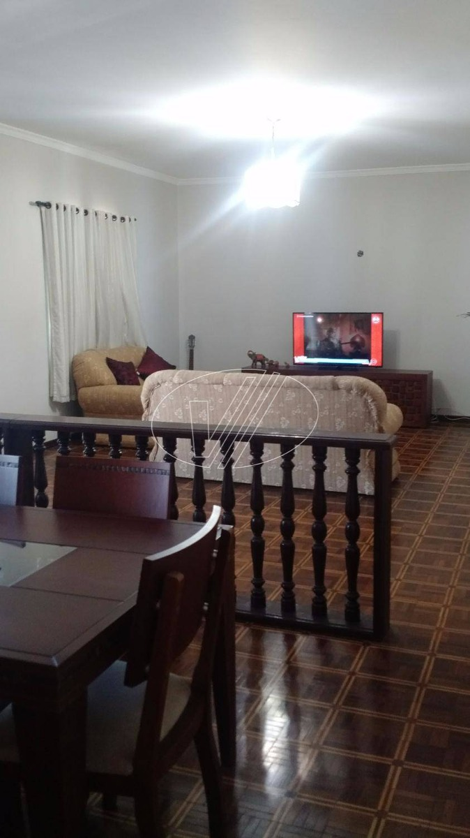 casa à venda em vila nogueira - ca231279