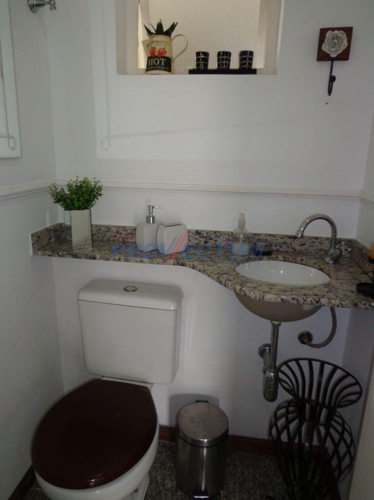 casa à venda em vila nogueira - ca232878