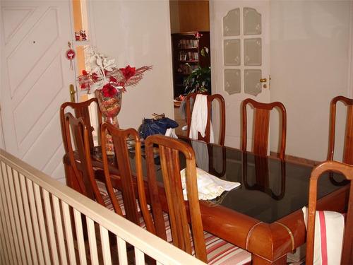 casa à venda em vila nogueira - ca245871