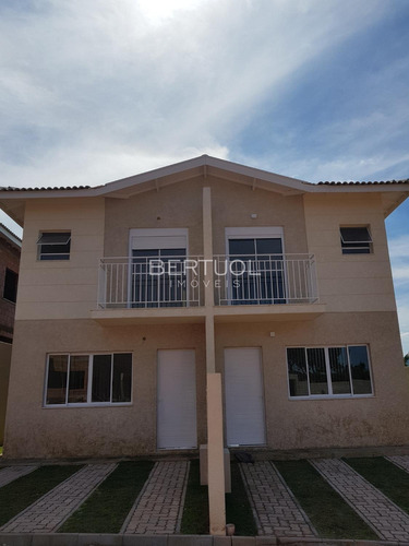 casa à venda em vila omizollo - ca006951