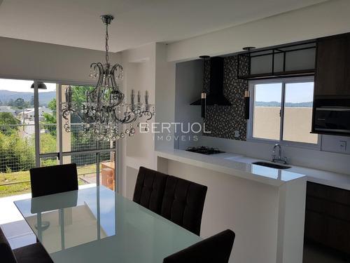 casa à venda em vila omizollo - ca006952
