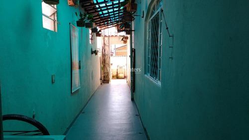 casa à venda em vila padre manoel de nóbrega - ca011943
