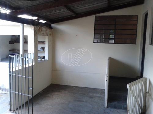 casa à venda em vila padre manoel de nóbrega - ca230040