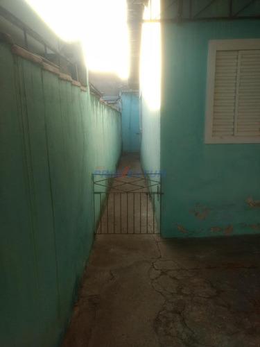 casa à venda em vila padre manoel de nóbrega - ca244801