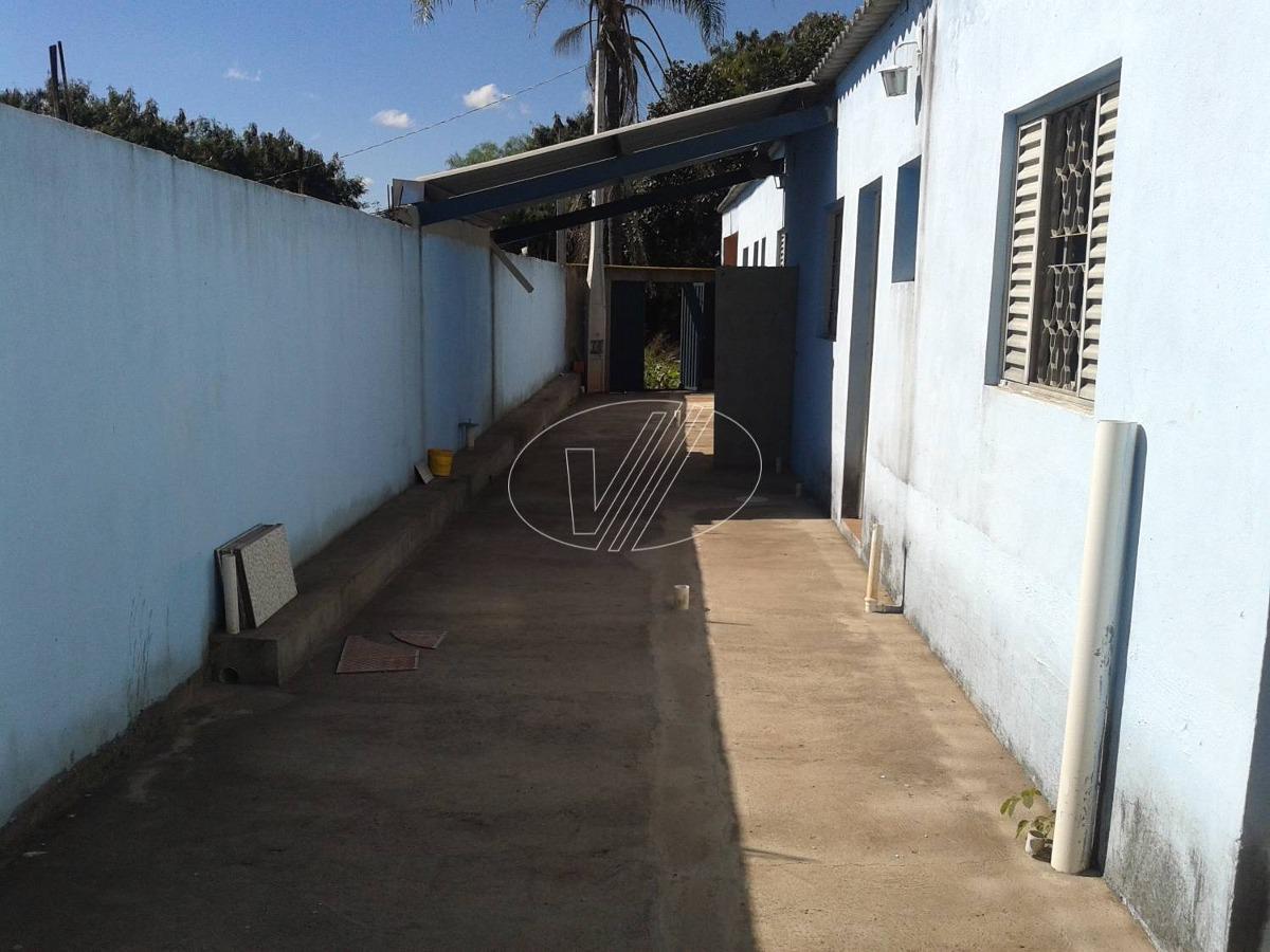 casa à venda em vila palmeiras i - ca228724