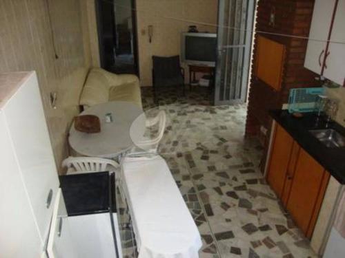 casa à venda em vila paraíso - ca215084