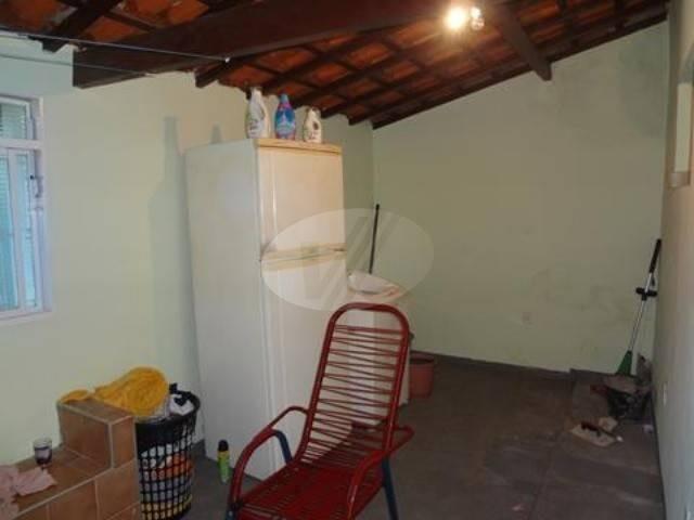 casa à venda em vila perseu leite de barros - ca207449