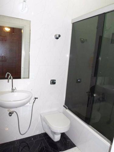 casa à venda em vila pompéia - ca002636