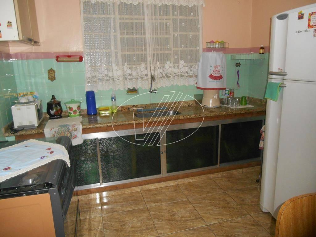 casa à venda em vila proost de souza - ca228799