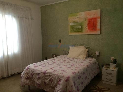 casa à venda em vila proost de souza - ca233888