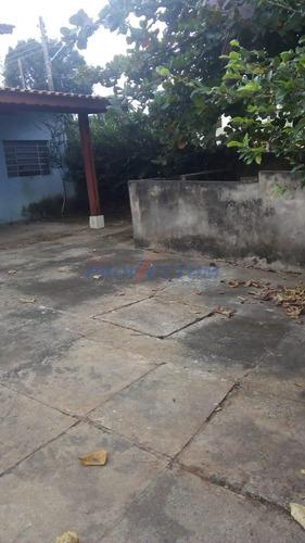 casa à venda em vila proost de souza - ca238981