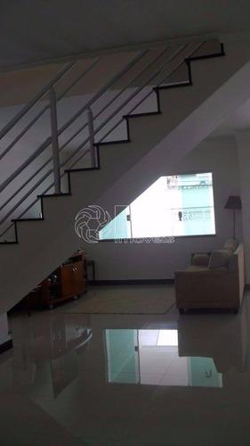 casa à venda em vila santa clara - ca001722