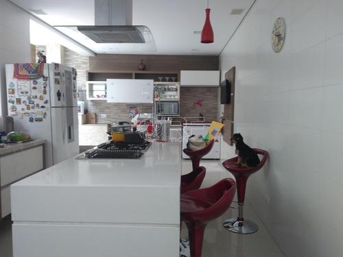 casa à venda em vila santa clara - ca002628