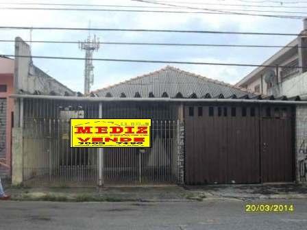 casa à venda em vila santa edwiges - 6474