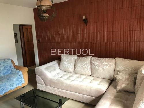 casa à venda em vila santana - ca006870