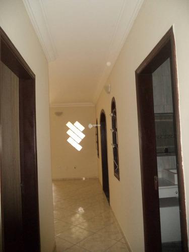 casa à venda em vila santana - ca108409