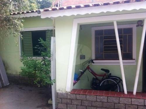 casa à venda em vila santana - ca189258