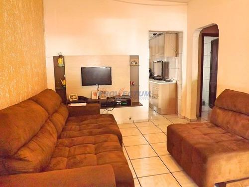 casa à venda em vila santana - ca242321