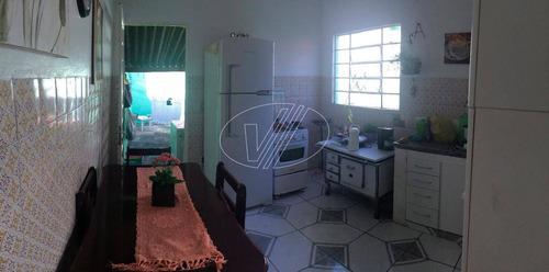 casa à venda em vila satúrnia - ca049699