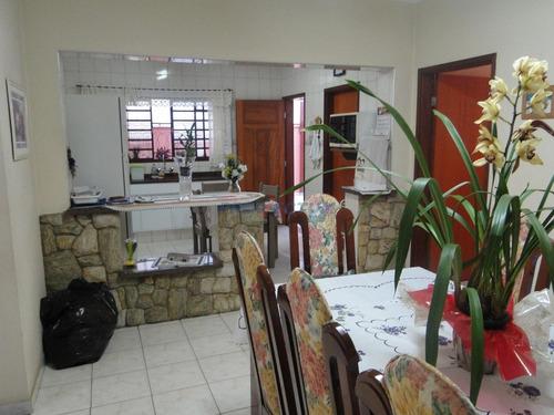 casa à venda em vila são sebastião - ca244743