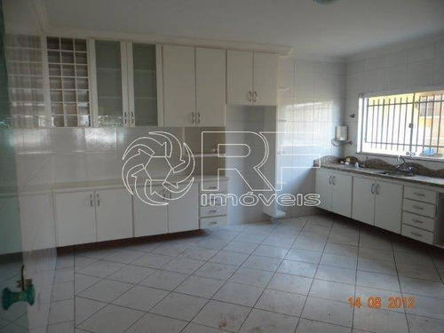 casa à venda em vila talarico - ca001828
