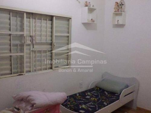 casa à venda em vila teixeira - ca001394