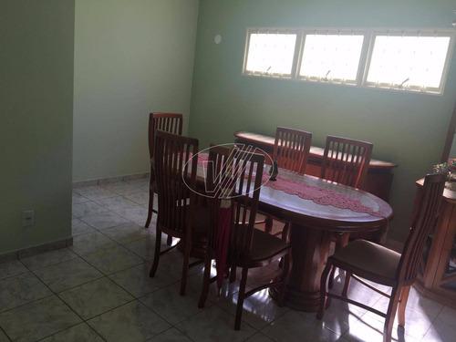 casa à venda em vila teixeira - ca224478