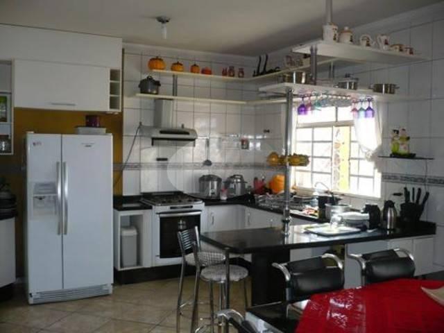 casa à venda em vila união - ca196678