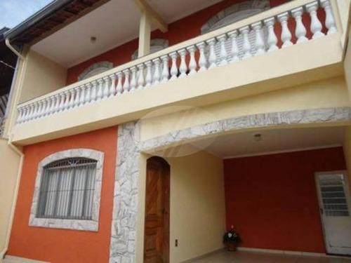 casa à venda em vila união - ca200224