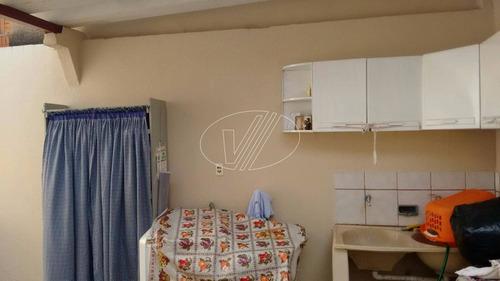 casa à venda em vila união - ca210390