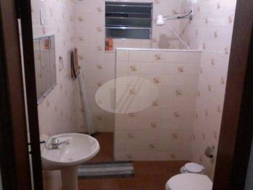 casa à venda em vila união - ca216601