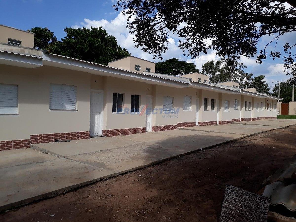 casa à venda em village campinas - ca235196
